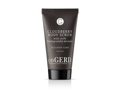 Cloudberry Body Scrub